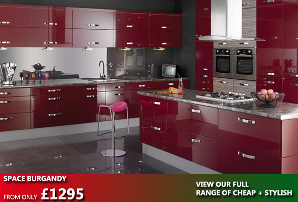 Fitted Kitchen Sale